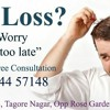 FUE hair transplant treatment at Profile Hair Transplant Centre