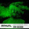Emi Galvan - Manual Movement September 2017-09-20 Artwork