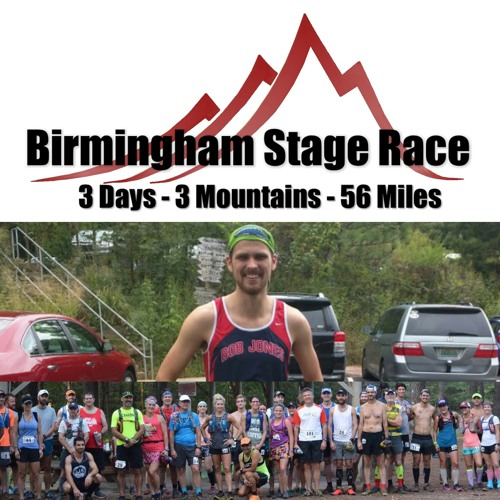 78: How to Run a 3 Days Stage Race? : Talking with David Olsen
