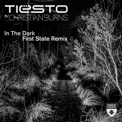 in the dark first state