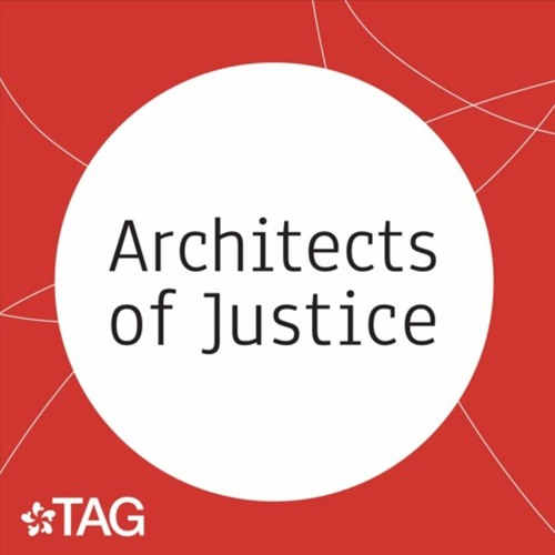 Architects of Justice Podcast: Episode 3: Going Solo