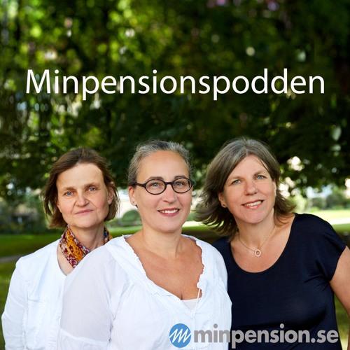 EP 39: Få koll på din livsekonomi, med Elisabeth Hedmark, Länsförsäkringar
