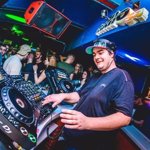 DJ LanDchi - Studio 54 (17-09-2017)