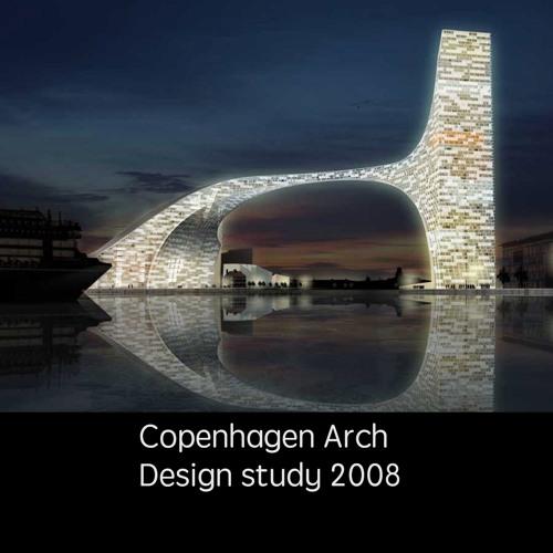 Copenhagen Arch