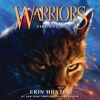 WARRIORS #2: FIRE AND ICE by Erin Hunter