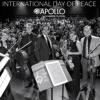 International Day Of Peace | Rothko Chapel | Apollo Chambers Players