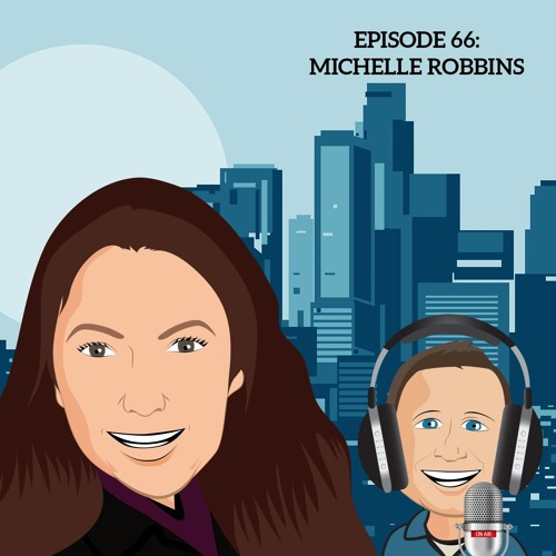 66 The Anatomy Of A Publishing Dream Team With Michelle Robbins