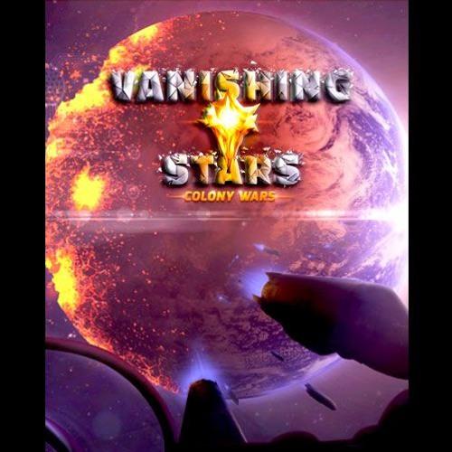 Vanishing Stars Theme