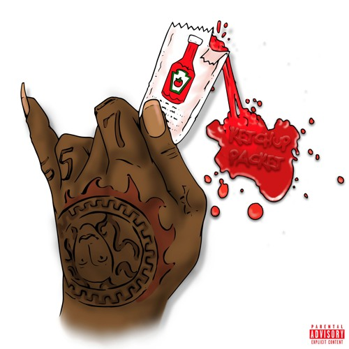 Ketchup Packet (EP)