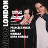 BORN N BREAD Boiler Room x Budweiser London DJ Set