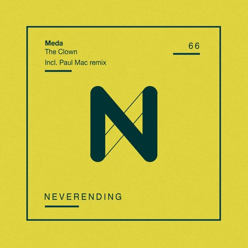 Meda - The Clown (Original Mix)