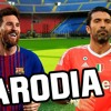Canción Barcelona vs Juventus 3-0 (Parodia Nacho Yandel Bad Bunny - Báilame (Remix)).mp3