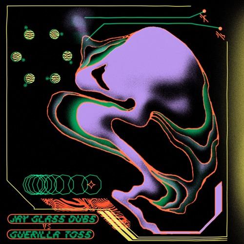 Jay Glass Dubs VS Guerilla Toss - Skull Dub