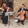 Air On G For Violin Cello Wedding Music In France
