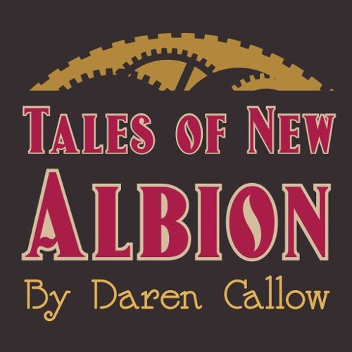 Tales From New Albion podcast