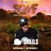 Snails @ SCMF 17