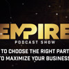 013 - How to Choose the Right Partner to Maximize Your Business