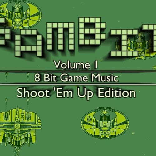 Gambit Volume 1. 8 bit game music