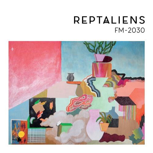 Reptaliens // 666Bus