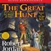 The Great Hunt by Robert Jordan, audiobook excerpt