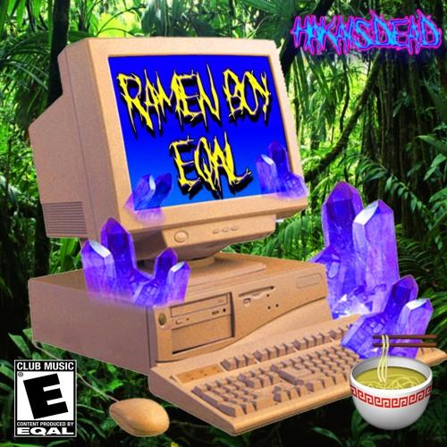 Ramen Boy & eqal - Violência