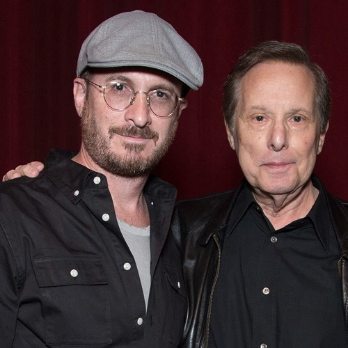 Episode 90: mother! with Darren Aronofsky and William Friedkin