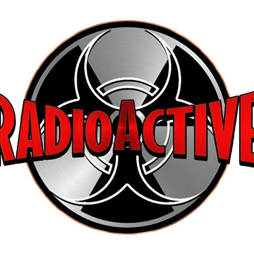 Radioactive Show 17 - Eddie Trunk