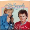 Air Supply - Making Love Out Of Nothing At All (Remix) (DJ DUDU JF)