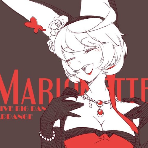 MARIONETTE - Live Big Band Arrange