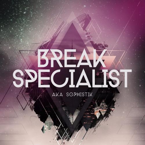 SWAGE - Clockwork (Break Specialist's All Breaks VIP) [Buy = FREE DOWNLOAD]