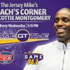 Jersey Mike's Coach's Corner with Coach Mo 9-20-17