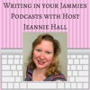 Writing in your Jammies Podcast 006: The Role of Surrender