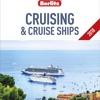 Douglas Ward Editor Berlitz Guide To Cruising & Cruise Ships -Graeme Kemlo