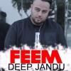 Feem   Deep jandu   New Punjabi Songs 2017