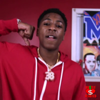 NBA YoungBoy - Confidential