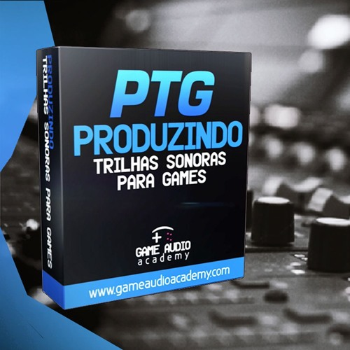 Pixitrap PIXTracker #PTG #gameaudioacademy #tarefa1