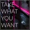 Take What You Want - Marisa