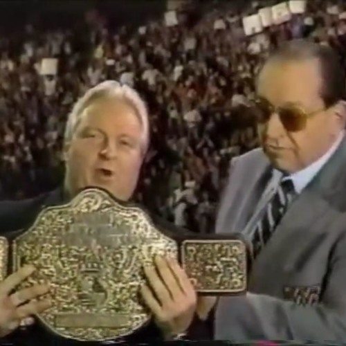 Greetings From Allentown #32: Bobby Heenan Tribute