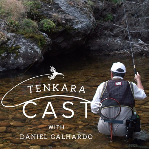 Eclipse and Summit: learning more about tenkara flies