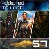 Addicted to Loot Podcast Ep057: Playerunknown's Battlegrounds, Divinity 2, Call of Duty: WWII