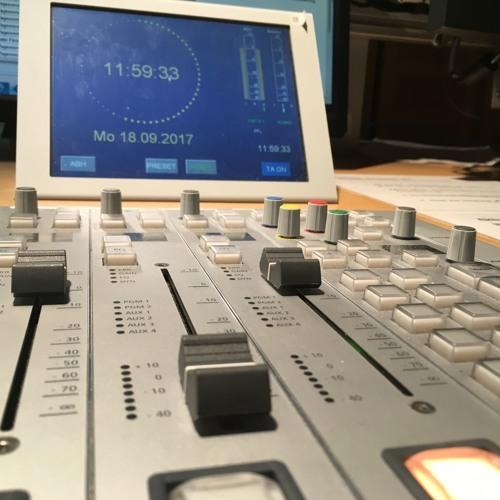 NDR 1 Niedersachsen Aktuell um 13.00 Uhr vom 20.09.2017