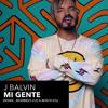 J Balvin - Mi Gente (Hawk, Rodrigo Luca Bootleg) [Free Download]