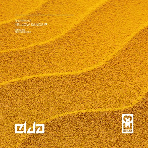 01. eLDA - Similar (original Mix)