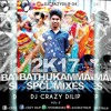 Mic Tv 2017 New Bathukamma Song (Remix)-DjCrazYDilip