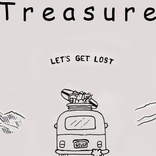 Rhymastic- Treasure X DanhUKnow
