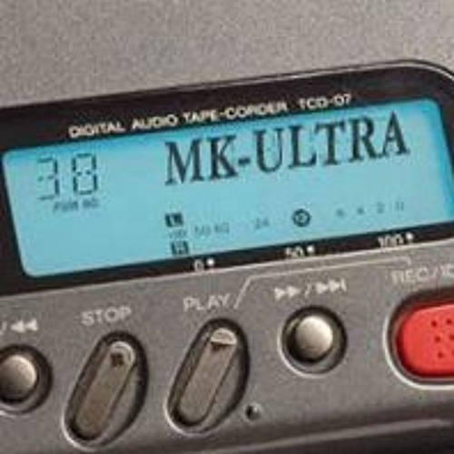 MK-ULTRA - Massive groove (1999)  - MASTER 2017 - UNRELEASED