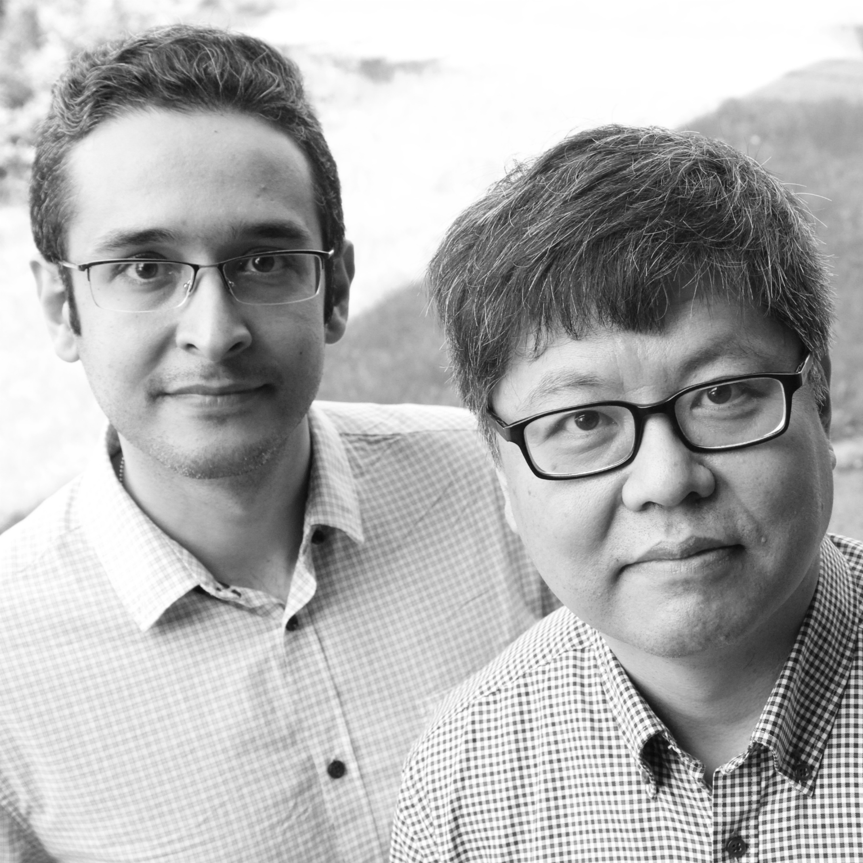 22 Manomotion – a new software for virtual and augmented reality: Sharouz Yousefi and Haibo Li