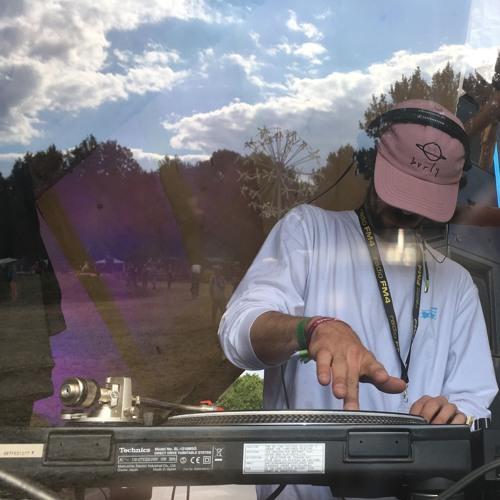 Alek Lee Mix - Dub On Vinyl