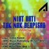 Niat Hati Tak Nak Berpisah [SQ™] - DJ Aroel • NRC DJ™