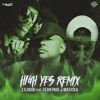 Masicka Ft. Sean Paul - High Yes (Official Audio) - September 2017